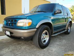 Ford Explorer Sport 4x4 (full Equipo 2p) - Automatico