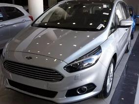 Robayna   Ford 2.0 S-max Titanium 2017 Año