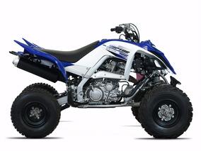 Yamaha Yfm 700r Raptor Yuhmak Nº1 En Ventas