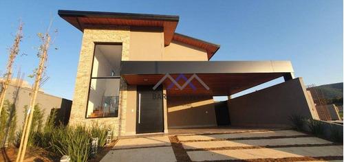 Imagem 1 de 23 de Casa À Venda, 300 M² Por R$ 2.250.000,00 - Jardim Novo Mundo - Jundiaí/sp - Ca1284