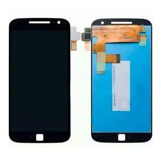 Modulo Pantalla Repuesto Lcd Touch Moto G4 Xt1621 Xt1625