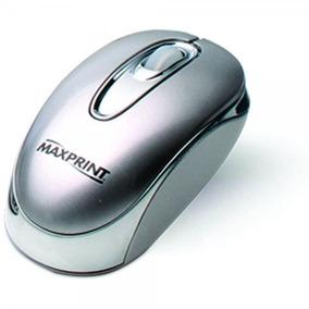Mouse Usb Maxprint 800dpi