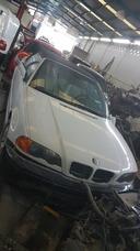 Bmw Serie 3 2.5 325ci Cabriolet Solo Por Piezas