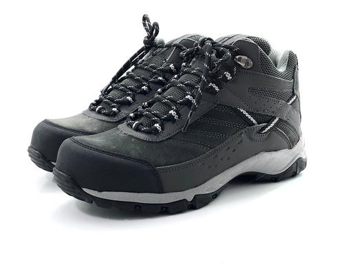 Bota Trekking Ringo Uluru 01 El Mercado De Zapatos!!
