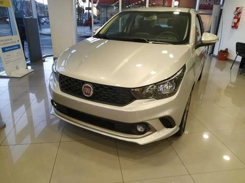 Fiat Argo Plan Cabify. Financiado 100 Con Dni. Tomo Usado R-
