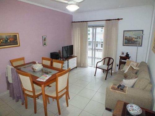 Apartamento Com 2 Dorms, José Menino, Santos - R$ 430 Mil, Cod: 779 - V779