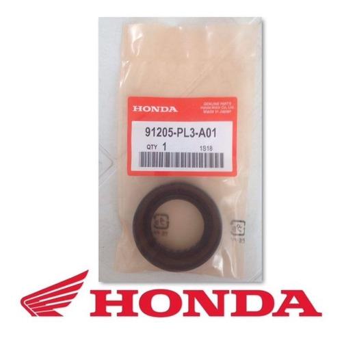 Sello Izquierdo Tripoide Caja 35x56x8 Honda Accord/civic/crv
