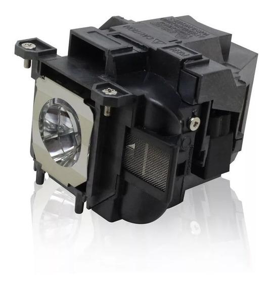 Lampada P/ Projetor Epson Elplp87 V13h010l87
