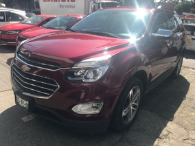 Chevrolet Equinox 2.4 Ltz At Super Oportunidad ..!!!