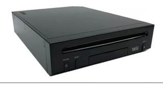Consola Nintendo Wii Para Repuesto