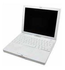 Mac Ibook G4 Para Refacciones