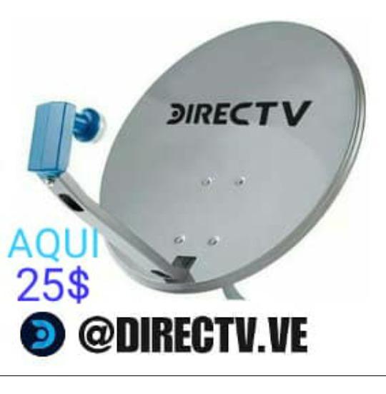 Antena Directv - Nueva