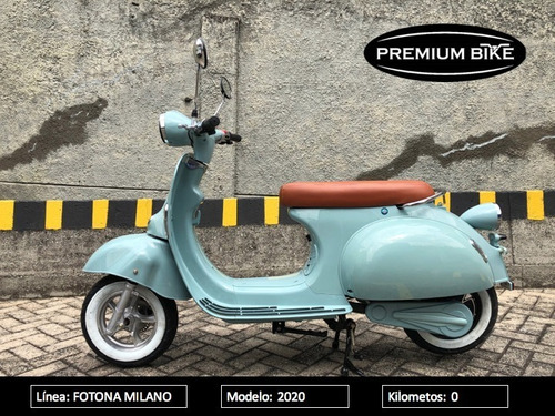 Fotona Milano Electrica Mod 2020