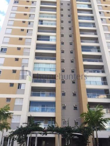 Apartamento Com 3 Dormitórios À Venda, 109 M² Por R$ 770.000,00 - Parque Prado - Campinas/sp - Ap5900