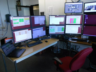 Servicio Técnico Autorizado Computadores