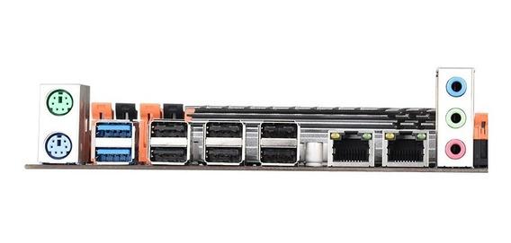 Placa Dual Xeon X79 Socket 2011