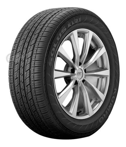 Imagen 1 de 5 de Neumático Kumho 265 60 R18 Kl21 S10 Ranger Hilux Amarok
