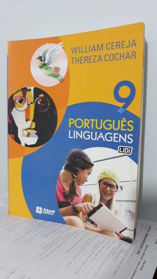 Português - Linguagens - 9º Ano - 8ª Edição Reformulada