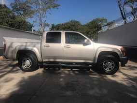Gmc Canyon 3.7 242 Hp R15 At 2007