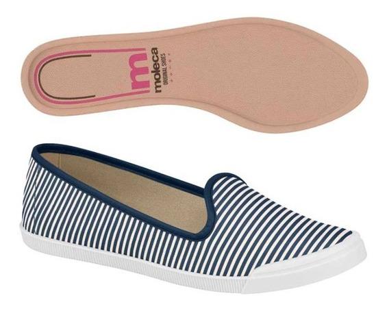 Moleca 5109-712 Chatita Livianas El Mercado De Zapatos!