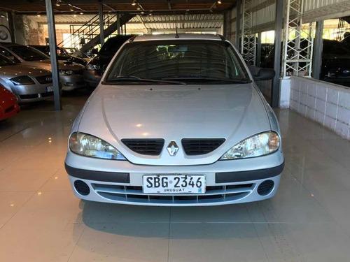 Renault Megane 1600 16v - Muy Buen Estado - Defranco Motors