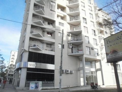 Cochera / Edificio Nuevo Centro / Las Heras 1300 /muñiz / San Miguel