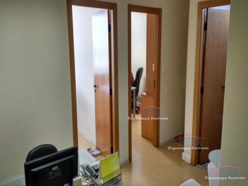 Imagem 1 de 5 de Ref.: 79 - Salas Em Osasco Para Venda - V79