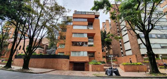Apartamento Duplex E Venta Chapinero El Nogal Mls 19-1038