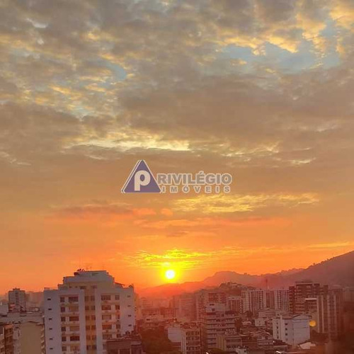 Imagem 1 de 24 de Apartamento À Venda, 3 Quartos, 1 Suíte, 2 Vagas, Grajaú - Rio De Janeiro/rj - 7131