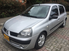 Renault Clio Expression 1.600cc. Automatico 16 V Full
