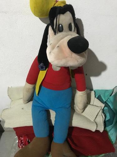 Goofy  Muñeco Original P/disney Company (de Colección)