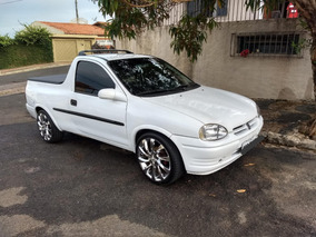 Chevrolet Corsa Pick-up 1996