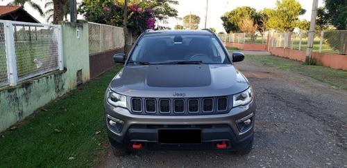 Jeep Compass Trailha Wk 2018/18 59961km (9316)