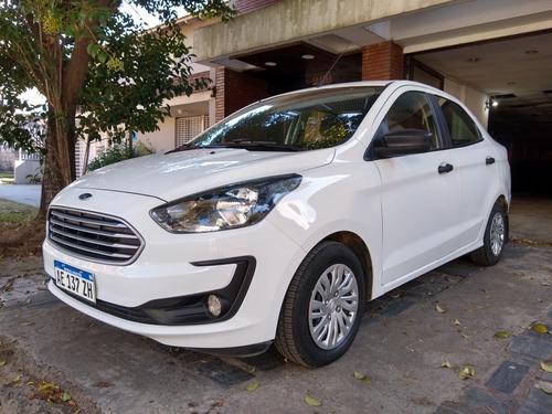 Ford Ka 1.5 S 4 P 2020