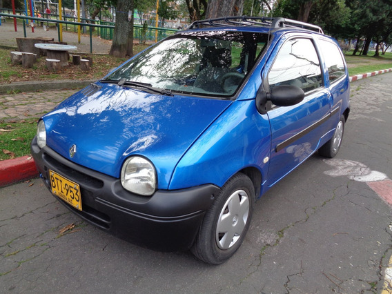 Renault Twingo Authentique A.a.