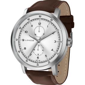 Relógio Lince Masculino Mmc4536ls1nx