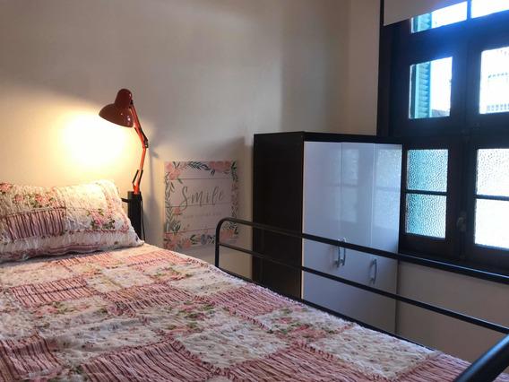 Residencia Estudiantil Femenina Bauhaus Centro Estudiantes