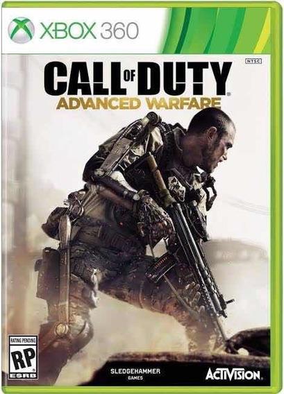 Call Of Duty: Advanced Warfare Xbox One E Xbox 360