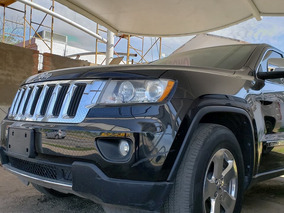 Jeep Grand Cherokee Limited V6 4x2 At