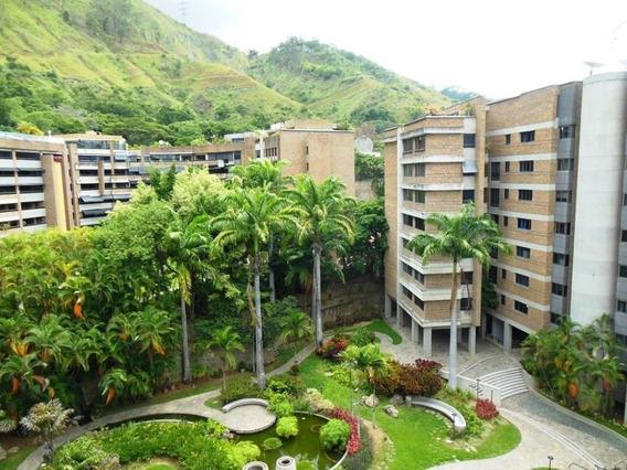 Apartamento En Venta Los Chorros Mls #20-12594