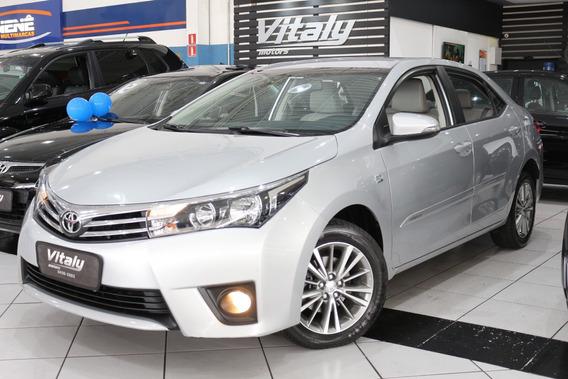 Toyota Corolla Xei 2.0 Flex Aut Top!!!!!!!!
