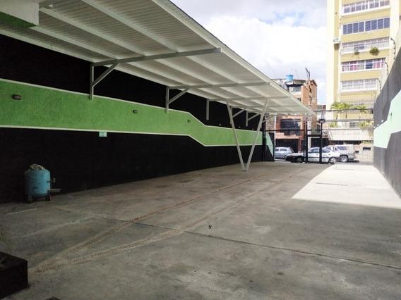 Venta De Edificio Con Local Carrera 18 Centro