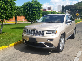 Jeep Grand Cherokee 5.7 Summit 4x4, Factura Original!