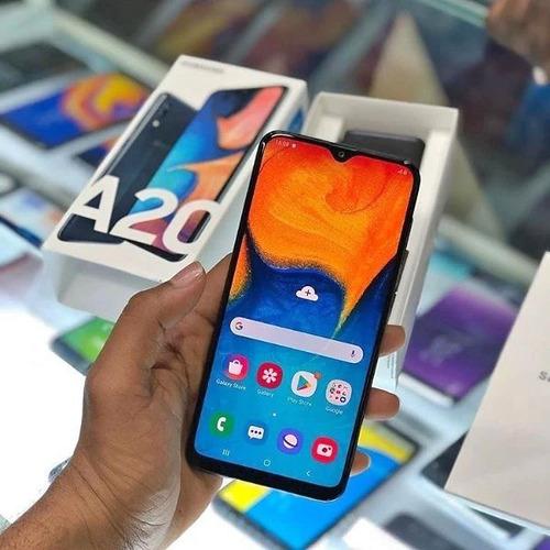 Imagen 1 de 1 de Samsung Galaxy A20 32gb 4glte
