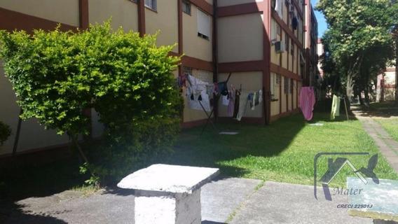 Apartamento - Camaqua - Ref: 952 - V-ap1189