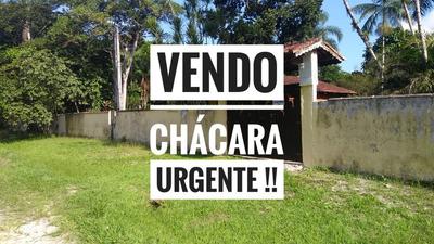 Vendo Linda Chácara Em Itanhaém Litoral Sul De São Paulo