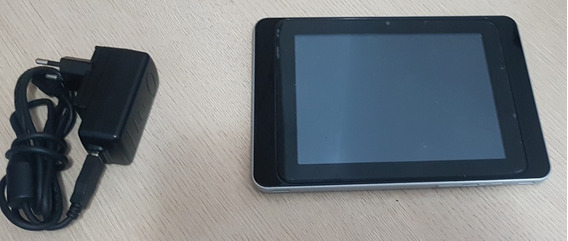 Tablet Positivo Ypy 7 Defeito