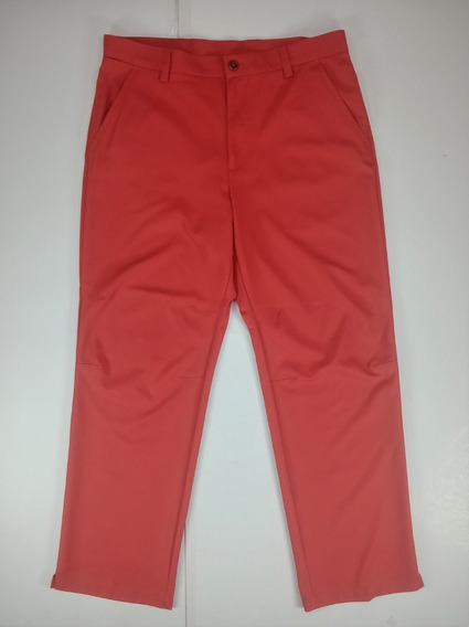 Pantalón Izod Golf, Talla 34x32 Slim Fit