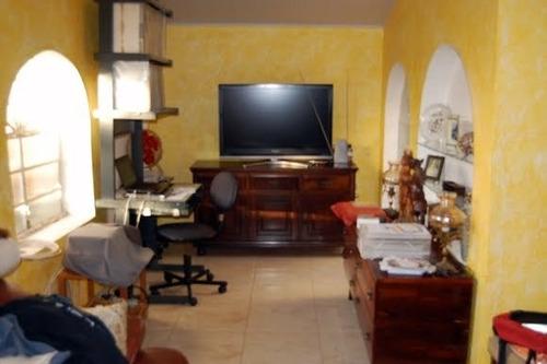Imagem 1 de 7 de Casa Sobrado Para Venda, 1 Dormitório(s), 158.0m² - 1790