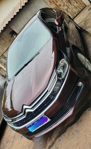 Imagem 1 de 15 de Citroën C4 Lounge 2019 1.6 Live Thp Flex Aut. 4p
